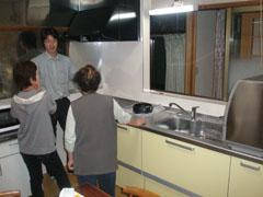O様邸オール電化とキッチンリフォーム